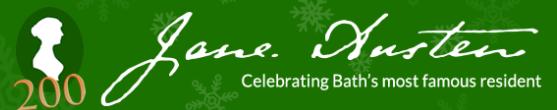 Jane Austen Gift Shop Coupons