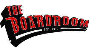 The Boardroom Coupons