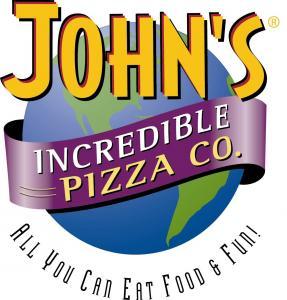 John'S Incredible Pizza Co. Coupons