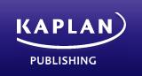 Kaplan Publishing Coupons