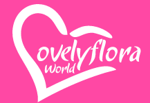 Lovely Flora World Coupons