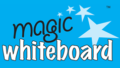 Magic Whiteboard Coupons