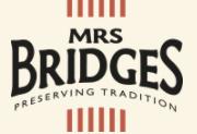 Mrs Bridges Coupons