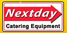 Next Day Catering Equipment Coupons