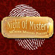 Night Of Mystery Coupons