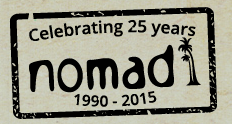 Nomad Travel Coupons
