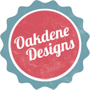 Oakdene Designs Coupons