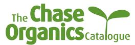 Organic Gardening Catalogue Coupons