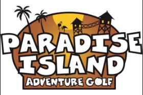 Paradise Island Adventure Golf Coupons
