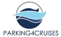 Parking4Cruises Coupons