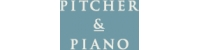 Pitcher & Piano Coupons