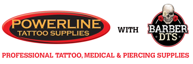Powerline Tattoo Supplies Coupons