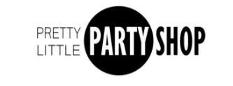 Pretty Little Party Shop Coupons