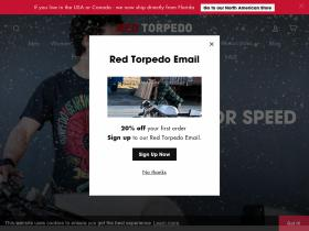 Red Torpedo Coupons
