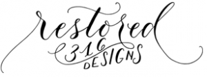 Restored 316 Designs Coupons