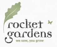 Rocket Gardens Coupons