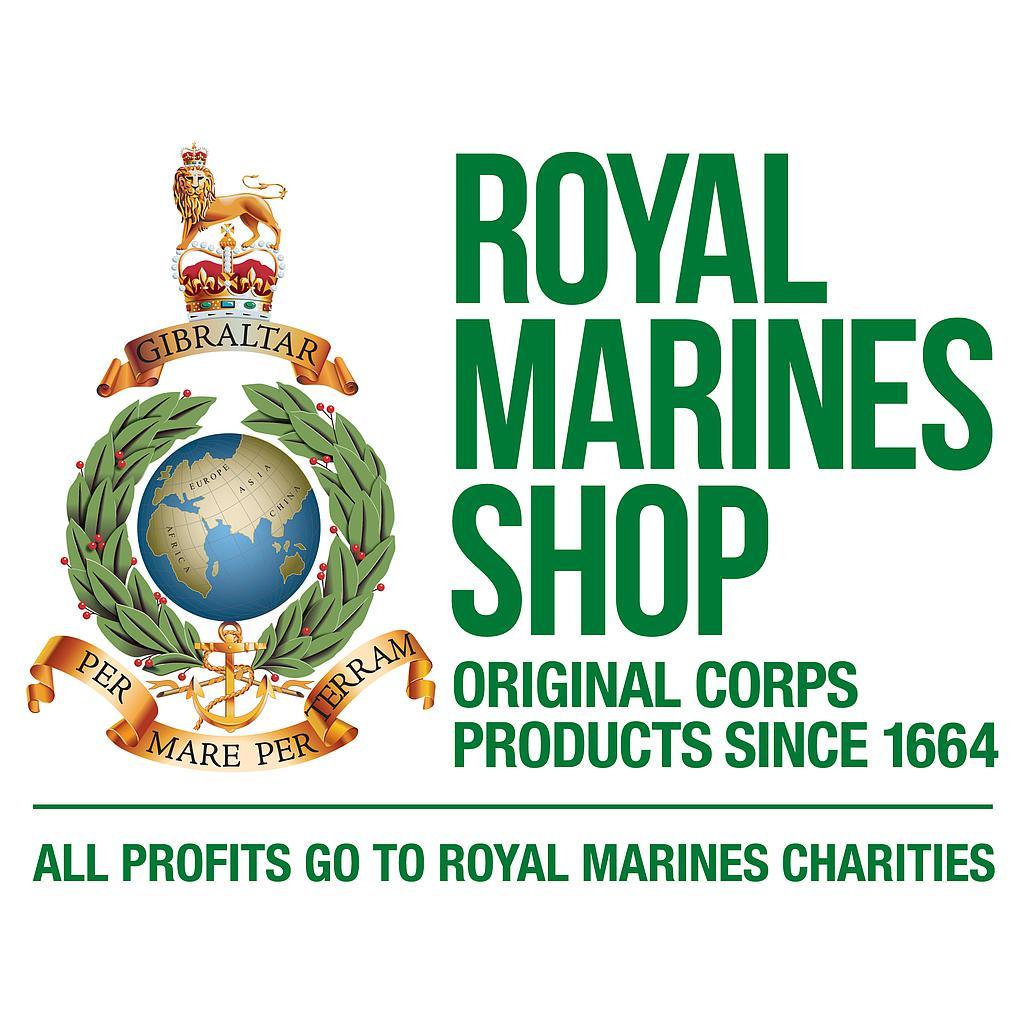 Royal Marines Shop Coupons