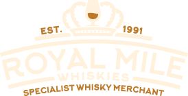 Royal Mile Whiskies Coupons