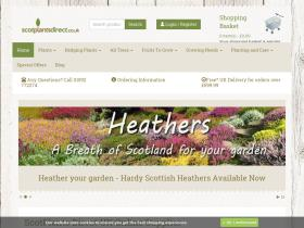 Scot Plants Direct Coupons