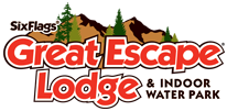 Six Flags Great Escape Lodge Coupons