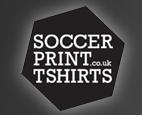 Soccerprint Coupons