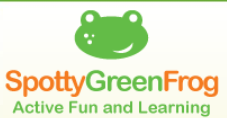 Spotty Green Frog Coupons