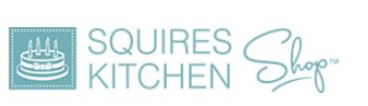 Squires Kitchen Shop Coupons