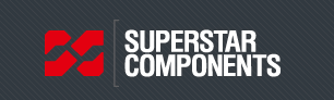 Superstar Components Coupons