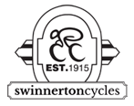 Swinnerton Cycles Coupons
