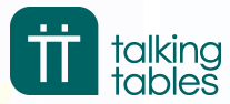 Talking Tables Coupons