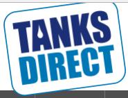 Tanks-Direct Coupons