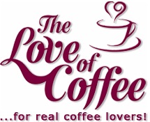 The Love Of Coffee Coupons