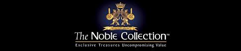 The Noble Collection Coupons