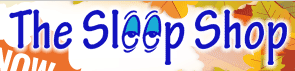 The Sleep Shop Coupons