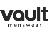 The Vault Menswear Coupons
