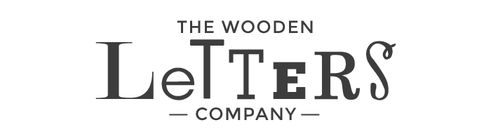 The Wooden Letters Company Coupons