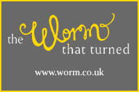 The Worm That Turned Coupons