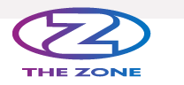 The Zone Coupons
