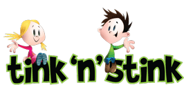 Tink N Stink Coupons