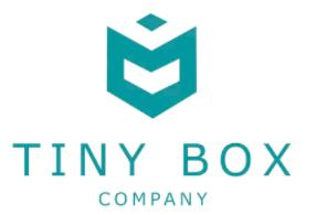 Tiny Box Company Coupons
