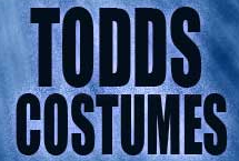 Todd'S Costumes Coupons