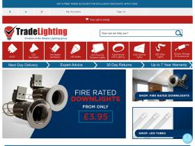 Trade Lighting Coupons