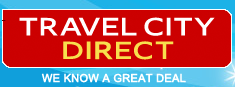 Travel City Direct Coupons