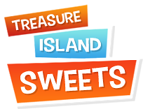 Treasure Island Sweets Coupons