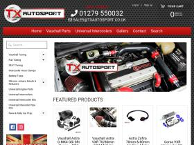 txautosport.co.uk