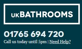 Uk Bathrooms Coupons