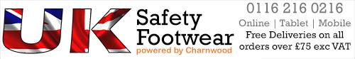 Uk Safety Footwear Coupons