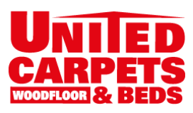 United Carpets And Beds Coupons