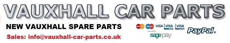 Vauxhall Car Parts Coupons
