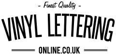Vinyl Lettering Online Coupons